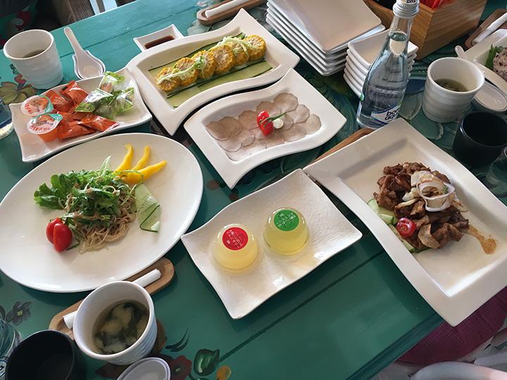 北海道フェア 試食会・商談会